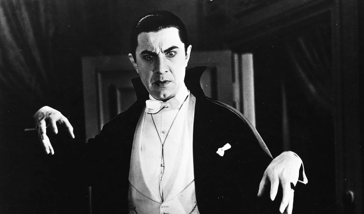 Le mythe du vampire revenant à travers les âges