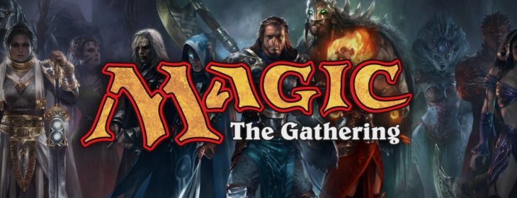 Magic : The Gathering, bientôt à la tête d'un empire cross-média ?